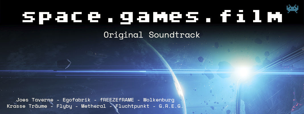 space.games.film Original Soundtrack
